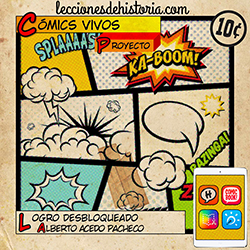 alberto-acedo-pacheco-comics-vivos-badge