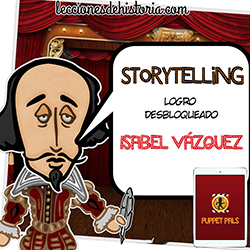 isabel-vazquez-storytelling-badge