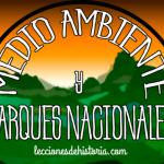 ABP: Logos y eslogan de Parques Nacionales