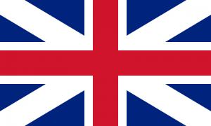 Bandera GB