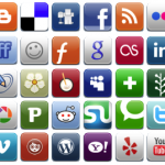 Sesión 6: Didáctica con TIC (III). Marcadores y redes sociales y herramientas web 2.0