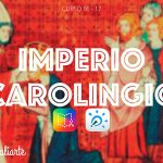 El Imperio Carolingio con Book Creator y Explain Everything