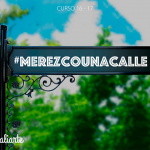 "#merezcounacalle: Un proyecto contra los ""micromachismos"""