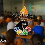 Aprender geografía con una candidatura olímpica