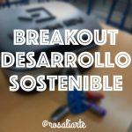 Breakout EDU sobre el Desarrollo Sostenible (3º de ESO)