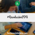 #RevoluciónEDU: aprendiendo con las Redes Sociales