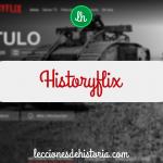 Proyecto Historyflix – Héroes Anónimos